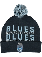 NSW State of Origin Adult Beanie