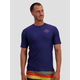 Short Sleeve Relaxed Fit Rash Vest