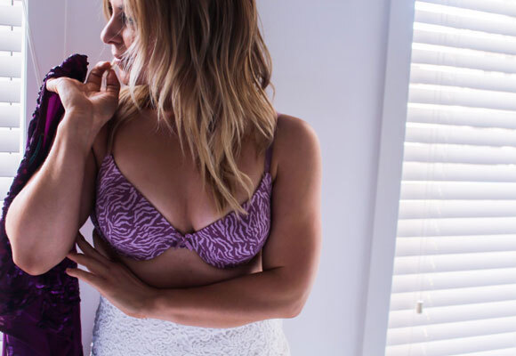 TRIED & TESTED: ROAD TESTING OUR BEST-SELLING BRAS